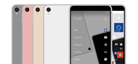 El Nokia D1C con Android se deja ver esta vez por AnTuTu, todo apunta a un buen gama media