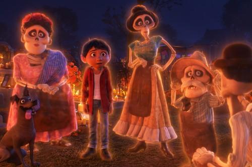 'Coco': cuando el mejor cine se crea a golpe de rancheras y píxeles