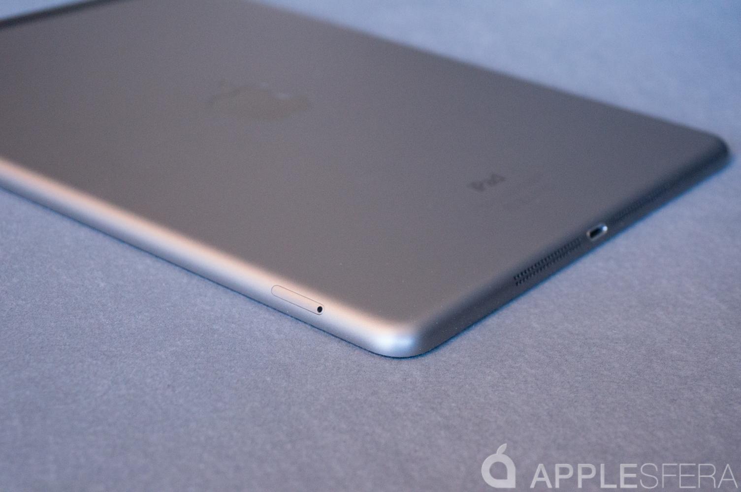 Foto de Así es el nuevo iPad Air (22/34)
