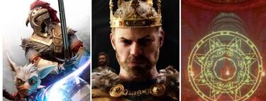 Xbox en la GamesCom2021: las mejores novedades, nuevos juegos y trailers
