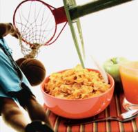 Las vitaminas que no pueden estar ausentes en la dieta del deportista