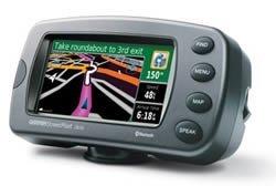 Garmin StreetPilot 2820: GPS, manos libres y MP3