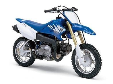 Nueva Yamaha TT-R50