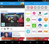 SincroGuía TV prepara su actualización para verano con identificación de programas tipo Shazam