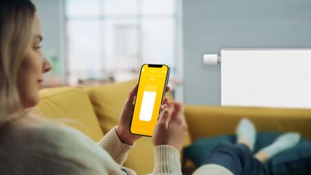 tado° actualiza su aplicación y comienza a probar la visualización del coste de la energía en tiempo real