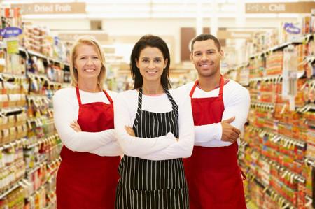 Grandes cadenas de supermercados, como Alcampo, optan por eliminar productos que contengan aceite de palma