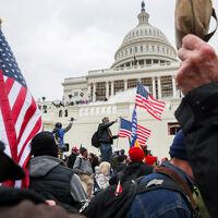¿Fue el asalto al Capitolio un golpe de estado? No, pero sí un signo de violencia en una democracia débil