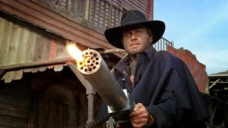 'Django' tendrá tercera entrega: 'Django Lives!'