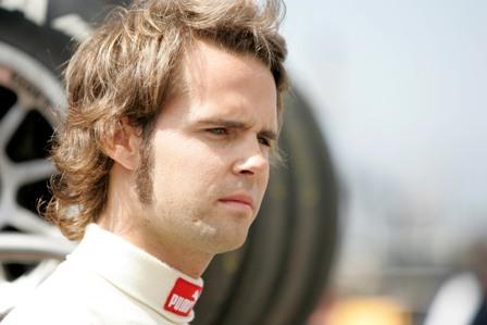 Andy Soucek también estará en Mónaco