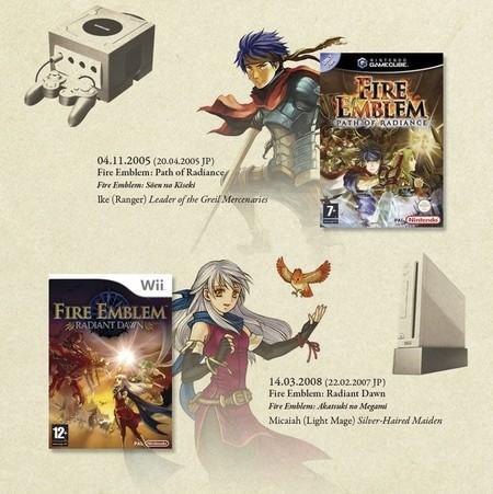 Fire Emblem (Saga)