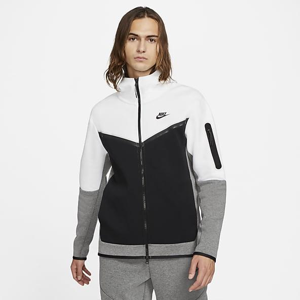 Sudadera con capucha Nike Sportswear Tech Fleece
