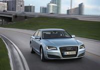 Audi A8 Hybrid, todos los detalles e imágenes oficiales