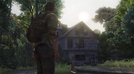 Segundo anuncio para televisión de 'The Last of Us'