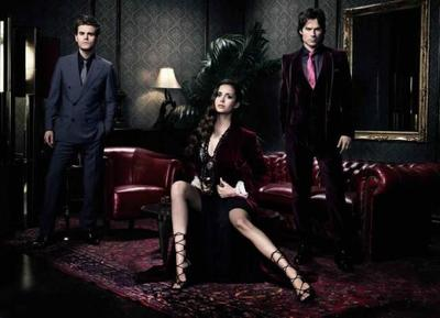 'Crónicas vampíricas' estrena su quinta temporada en TNT el 13 de febrero