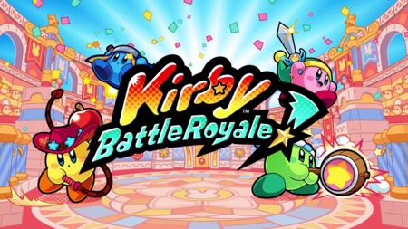Kirby Battle Royale: la lucha al estilo Kirby llega a 3DS y aquí tienes su tráiler de lanzamiento