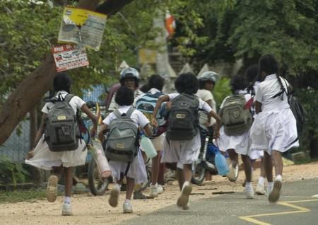 Niños y colegio: Consejos preventivos para cuidar la salud