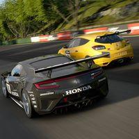 Gran Turismo Sport repasa todas sus clases de vehículos en un nuevo vídeo y presenta el circuito de Interlagos