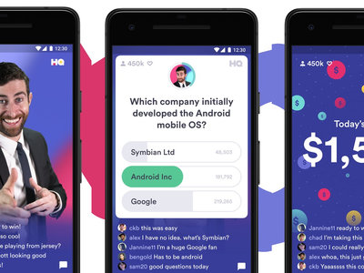 HQ Trivia para Android: probamos el juego de preguntas para ganar dinero que está arrasando
