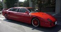 Dolorpasión™: Ferrari F40 convertido en limusina