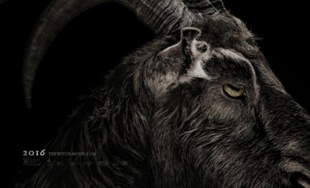 'La bruja', perturbadora y fascinante