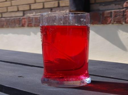 energetic drink