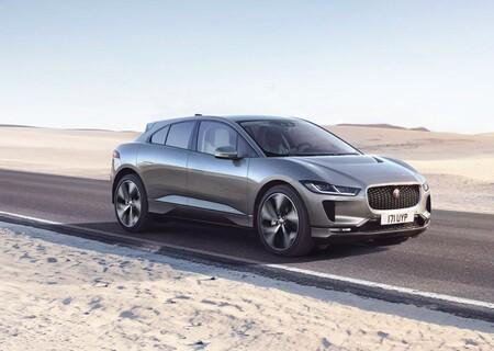 Jaguar será 100% eléctrica en 2025: los fabricantes de deportivos de lujo confirman su apuesta total por el coche eléctrico