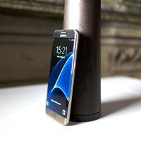 Nougat podría llegar al Galaxy S7 europeo la semana que viene