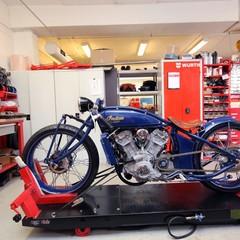 Foto 13 de 14 de la galería indian-super-scout-turbo en Motorpasion Moto