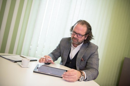 Oliver Stefani Skoda