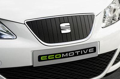 El SEAT Ibiza SC Ecomotive a la venta por 14.311 euros