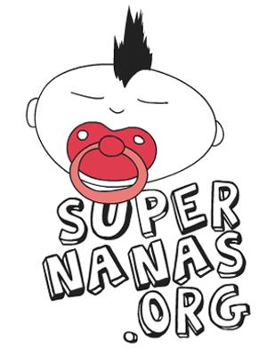 Supernanas.org: nanas solidarias a un euro