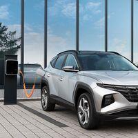 Hyundai Tucson Plug-in 2022, ofrecerá hasta 50 km de autonomía en modo eléctrico