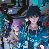 Ameniza tu domingo con este cargamento de imágenes de Star Ocean: Integrity and Faithlessness