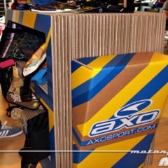 Foto 26 de 33 de la galería fabrica-de-axo-en-italia en Motorpasion Moto