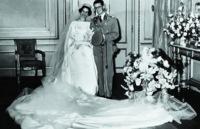 Vestidos de novia para el crudo invierno