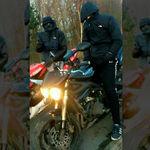Una banda roba y exhibe impunemente en Instagram las motos sustraídas, ¡y aquí no pasa nada!