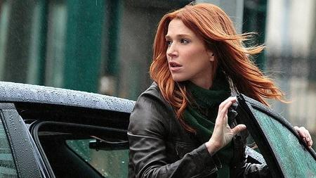 La CBS cancela 'Unforgettable' (otra vez)