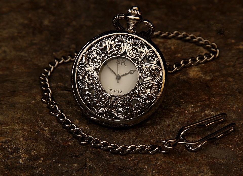 Los relojes de la publicidad dan siempre la misma hora (casi)