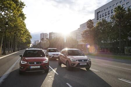 El SEAT Arona estrena nuevas versiones con extra de equipamiento por menos de 300 euros, ¿merecen la pena?