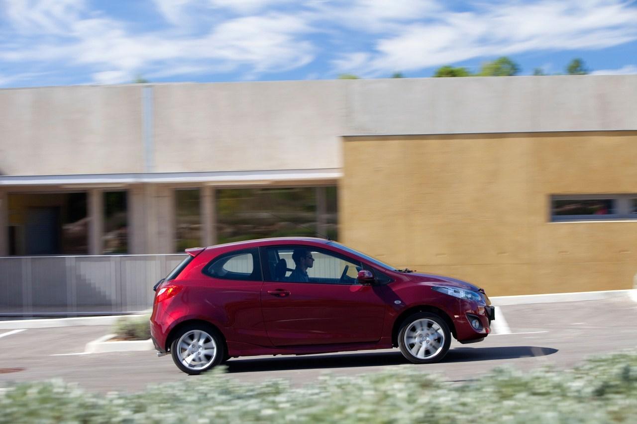 Foto de Mazda2 2010 (88/117)