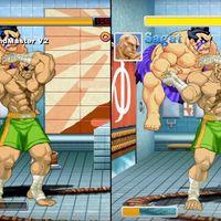 Ultra Street Fighter II:  los cambios y novedades del clásico en Switch aquí y ahora