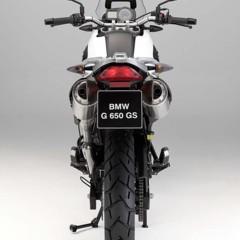 Foto 11 de 46 de la galería bmw-g650-gs-version-2011-volvemos-a-lo-conocido-con-algun-retoque en Motorpasion Moto