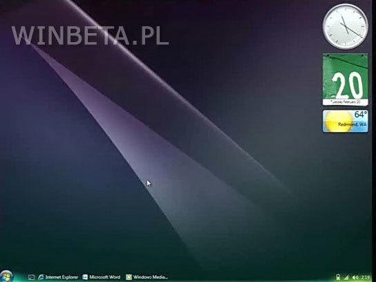 Foto de Conceptos Windows 7 (9/9)