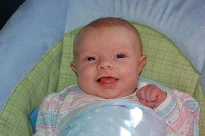 Novedosa técnica para diagnosticar daños cerebrales en bebés