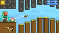 Rovio lanza Retry, inspirado en Flappy Bird