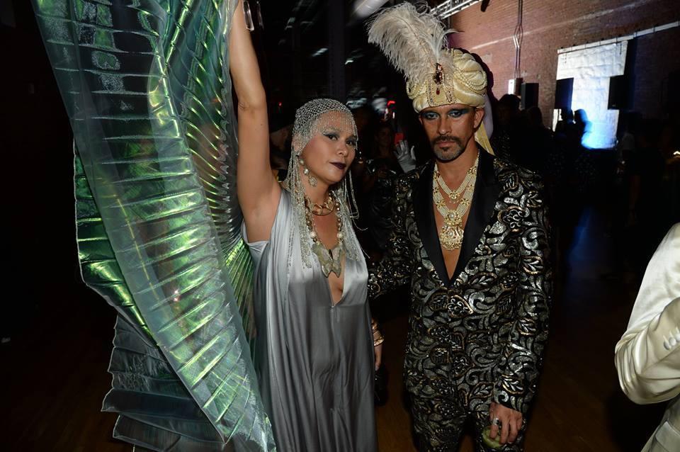 Foto de Fiesta Bookmarc de Marc Jacobs (11/12)