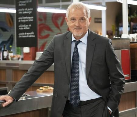 Última hora: fallece el actor Jordi Rebellón ('Hospital Central') a los 64 años tras sufrir un ictus