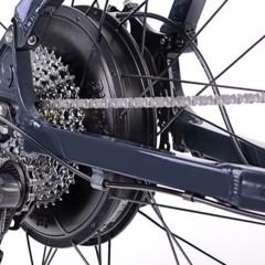Foto 5 de 35 de la galería bicicletas-electricas-grace-1 en Motorpasión