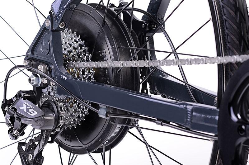 Foto de Bicicletas eléctricas Grace (5/35)