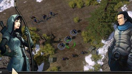 'Under Siege' llegará a finales de mes a PSN